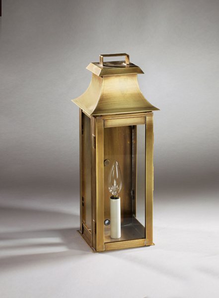 Salem Fixture W562 Heritage Lanterns